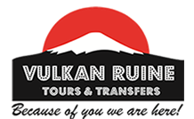 Vulkan Ruine Tours and Transfers